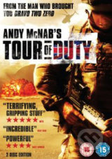 Andy McNab's Tour Of Duty