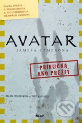 Avatar Jamesa Camerona (Maria Wilhelmova, Dirk Mathison)