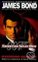 James Bond: Tomorrow Never Dies - Ian Fleming