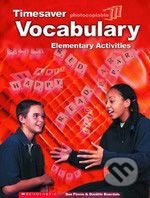 Vocabulary - Elementary Activities