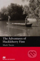 The Adventures of Huckleberry Finn - Beginner - Mark Twain