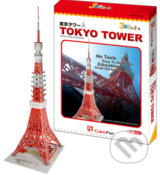Tokyo Tower -