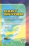 Gary Snyder knihy
