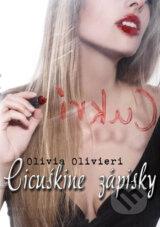 Cicuskine zapisky (Olivia Olivieri)