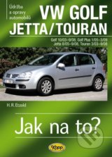 VW Golf / Jetta / Touran (H.R. Etzold)