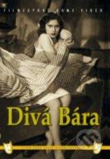 Diva Bara (Vladimir Cech)
