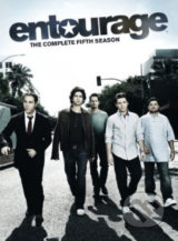 Entourage: Complete Season 5