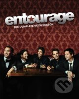 Entourage: Complete Season 6