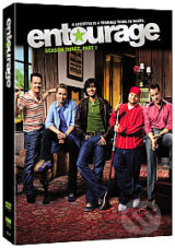 Entourage: Complete Season 3