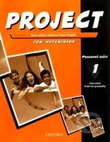 Project 1 - Workbook (Tom Hutchinson)