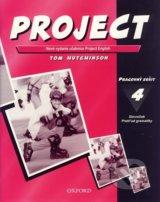 Project 4 - Pracovny zosit (Tom Hutchinson)