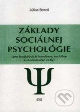 Zaklady socialnej psychologie (Julius Boros)
