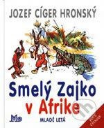 Smely zajko v Afrike (Jozef Ciger Hronsky)