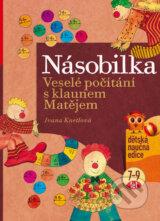 Nasobilka (Ivana Knetlova)
