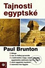 Tajnosti egyptske (Paul Brunton)