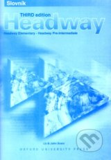 Slovník Headway (Third Edition)