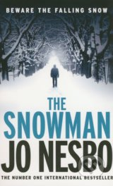 The Snowman - Jo Nesbo