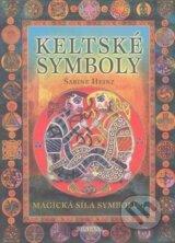 Keltske symboly (Sabine Heinz)