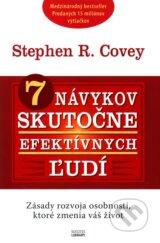 7 navykov skutocne efektivnych ludi (Stephen R. Covey)