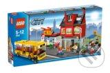 LEGO City 7641 - Mestske narozie
