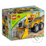 LEGO Duplo 5650 - Predny nakladac
