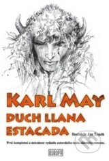 Duch Llana Estacada - Karl May