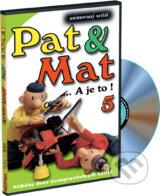 Pat a Mat 5