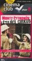 Monty Python�v l�taj�c� cirkus III.