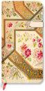 Paperblanks - Filigree Floral Ivory - SLIM - �ist�