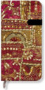 Paperblanks - Sequined Ruby - SLIM - linajkov�