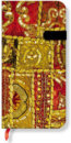 Paperblanks - Sequined Topaz - SLIM - linajkov�