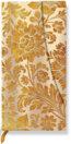 Paperblanks - Honey Bloom - SLIM - linajkov�