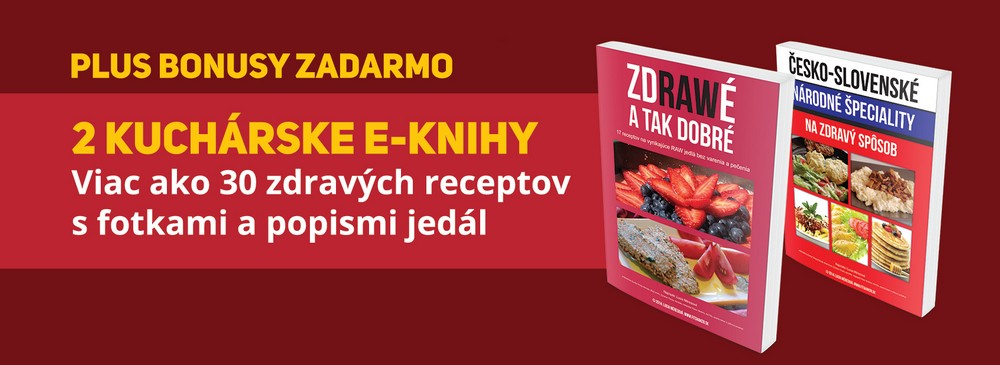 E-book Z fitka do kuchyne 2 bonus