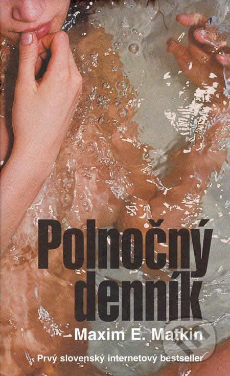 POLNOCNY DENNIK EBOOK
