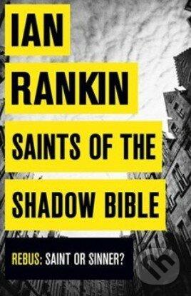 c33f45473ef Saints of the Shadow Bible