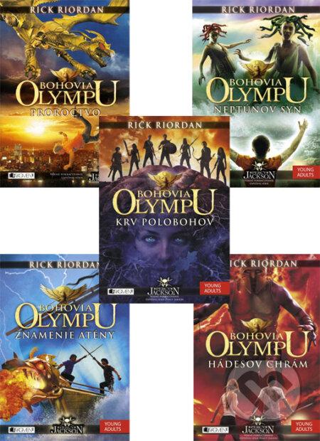 Výsledok vyhľadávania obrázkov pre dopyt bohovia olympu seria