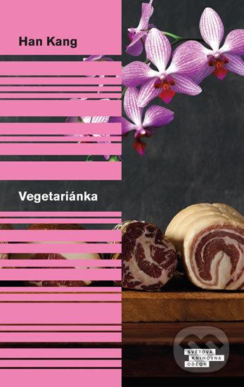 Han Kang: Vegetariánka