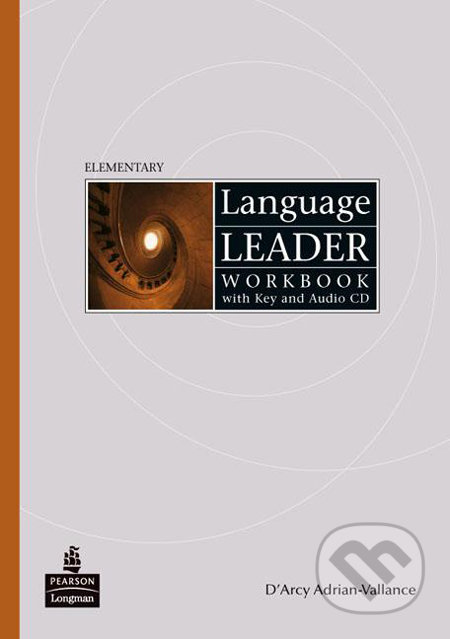 Language Leader - Elementary 5a77f9e3265