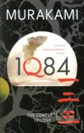 1Q84 (The Complete Trilogy)