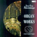 J.G.Albrechtsberger: Organ Works