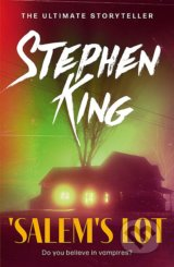 Salem's Lot - Stephen King