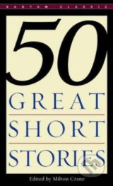 50 Great Short Stories - Milton Crane