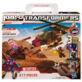 KRE-O TRANSFORMERS DECEPTICON HELICOPTER -