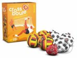 CrossBoule Soccer - Mark Calin Caliman