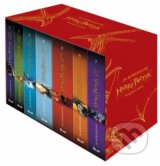 Harry Potter 1 - 7 (box) - J.K. Rowling
