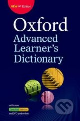 Oxford Advanced Learner's Dictionary -