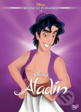 Aladin - John Musker, Ron Clements