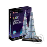 LED - Burj Khalifa -