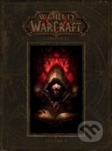 World of Warcraft: Chronicle (Volume 1)