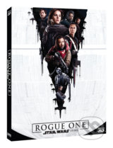 Rogue One: Star Wars Story 3D - Gareth Edwards